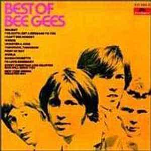 Bee Gees的專輯Best Of No. 1