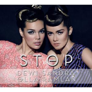 Dengarkan Stop lagu dari Dewi Sandra Olla Ramlan dengan lirik