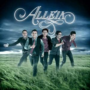 Ada Untukmu dari Alleia Band