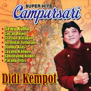 Dengarkan Eling Kowe lagu dari Didi Kempot dengan lirik