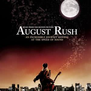 August Rush的專輯August Rush (Soundtrack)