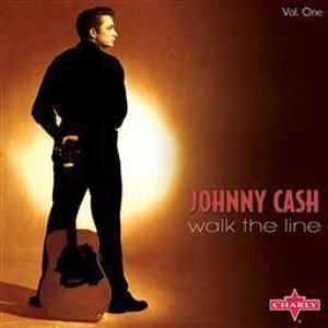 收聽Johnny Cash的Goodbye Little Darlin'歌詞歌曲