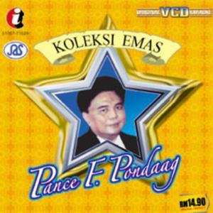 Album Koleksi Emas - Pance F Pondaag from Pance F Pondaag