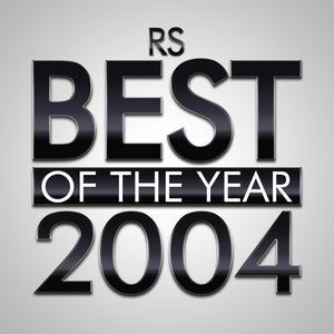 อัลบัม RS Best of the year 2004 ศิลปิน รวมศิลปิน RS
