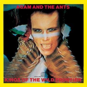 Adam & The Ants的專輯Kings of the Wild Frontier