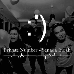 Senada Indah dari Private Number