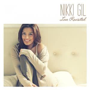 Nikki Gil的專輯Love Revisited