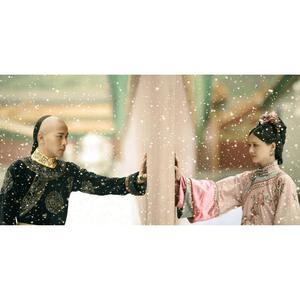 香香的專輯初見愛已晚 - 電視劇 : 寂寞空庭春欲晚 片尾曲