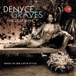 Denyce Graves的專輯The Lost Days