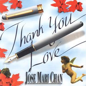 Thank You Love dari Jose Mari Chan