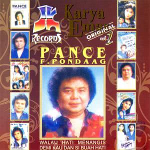 Karya Emas Pance Pondaag, Vol. 1