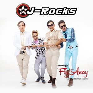 Fly Away (Single) dari J-Rocks