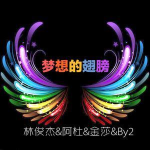 林俊傑的專輯夢想的翅膀