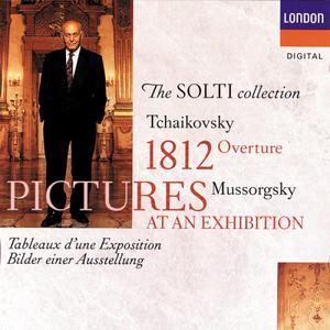 收聽Chicago Symphony Orchestra的Mussorgsky: Pictures at an Exhibition - Orchestrated by Maurice Ravel - Gnomus歌詞歌曲