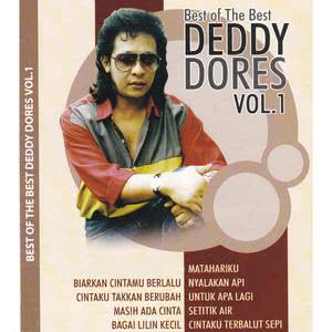 Best of the Best Deddy Dores, Vol. 1 dari Nafa Urbach