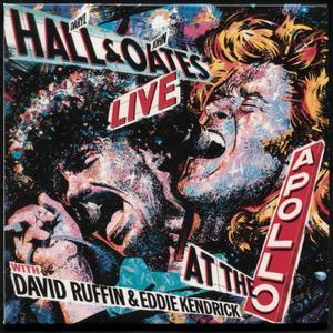收聽Daryl Hall And John Oates的Apollo Medley歌詞歌曲