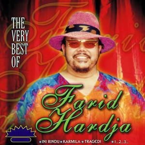 The Very Best of FARID HARDJA dari Farid Hardja