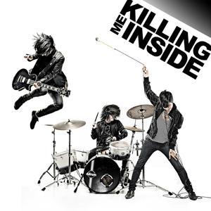 Selftitled dari Killing Me Inside