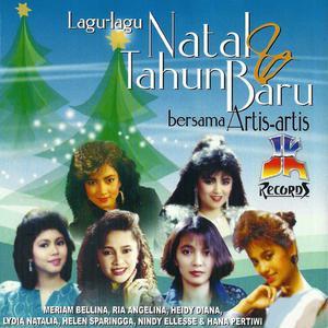 Lagu Lagu Natal Dan Tahun Baru dari Meriam Bellina
