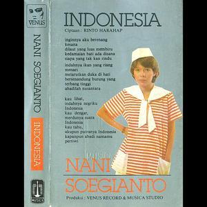 Indonesia dari Nani Sugianto