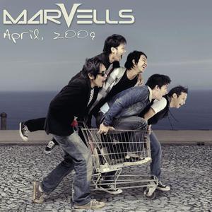 April 2009 dari Marvells