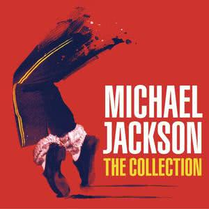 Michael Jackson的專輯The Collection