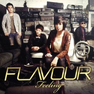 อัลบัม Flavour - Feeling ศิลปิน Flavour