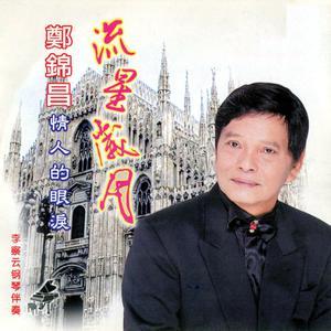鄭錦昌的專輯流星歲月