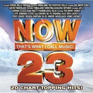 NOW That's What I Call Music! 23 dari Now系列