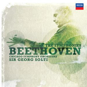 收聽Chicago Symphony Orchestra的Beethoven: Symphony No.5 in C minor, Op.67 - 4. Allegro歌詞歌曲