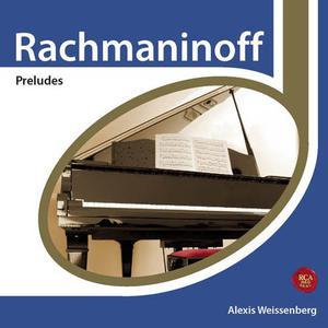 Rachmaninoff: Preludes