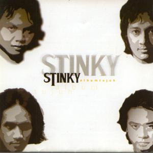 Album Tujuh dari Stinky