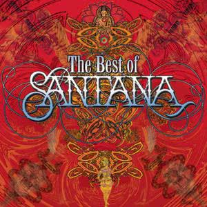 Santana的專輯The Best Of Santana