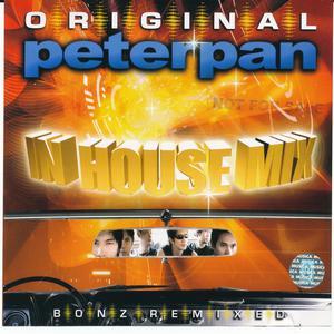 Peterpan Hits Remix dari Peterpan
