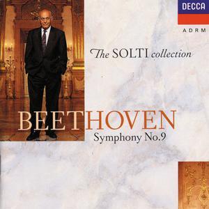 """收聽Chicago Symphony Orchestra的Beethoven: Symphony No.9 in D minor, Op.125 - """"Choral"""" - 2. Molto vivace歌詞歌曲"""