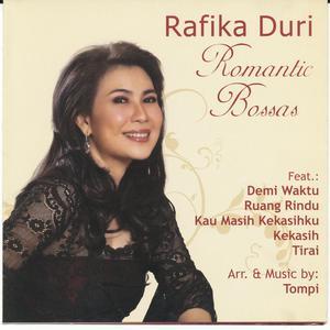 Romantic Bossas dari Rafika Duri