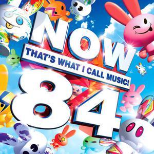 อัลบัม NOW That's What I Call Music! 84 ศิลปิน Various Artists