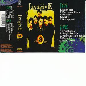 Album 3 dari Java Jive