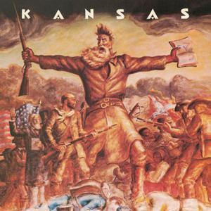 收聽Kansas的Lonely Wind (Album Version)歌詞歌曲