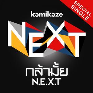 อัลบัม กล้ามั้ย (N.E.X.T) - Single ศิลปิน All KAMIKAZE