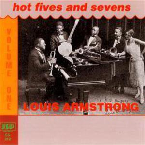 Louis Armstrong的專輯Hot Fives & Sevens Vol.1