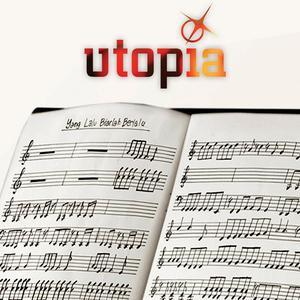Yang Lalu Biarlah Berlalu (Single) dari Utopia