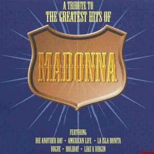 收聽Madonna的american life歌詞歌曲