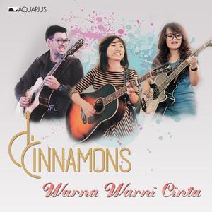 Warna Warni Cinta (Single) dari D'Cinnamons