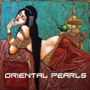 Mehmet Cemal Yeşilçay的專輯Oriental Pearls