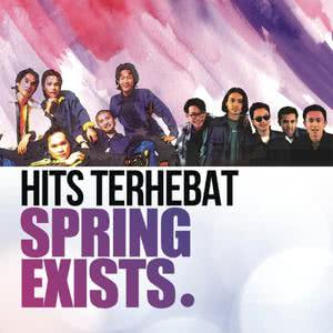 Exists的專輯Hits Terbaik Spring & Exists