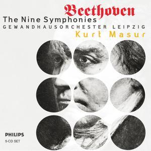 Sylvia McNair的專輯Beethoven: The Symphonies