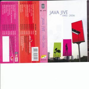1993 - 2006 dari Java Jive