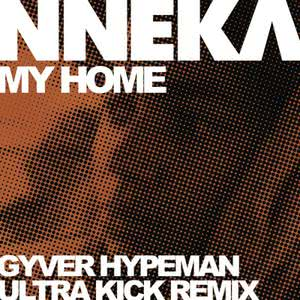 Nneka的專輯My Home (Ultra Kick Rmx)