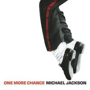 Michael Jackson的專輯One More Chance
